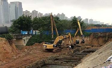 广西建工总承包邕江引水工程一期(心圩江片区)5